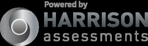 Powered by HA logo
